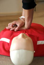 Berkeley American Heart Association CPR and First-aid