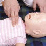 Berkeley Infant and Child BLS CPR classes