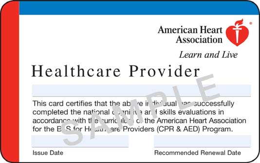 Oakland/Berkeley American Heart Association teaches BLS classes