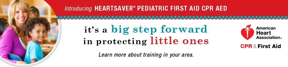 Pediatric First-aid EMSA Classes in Alameda County
