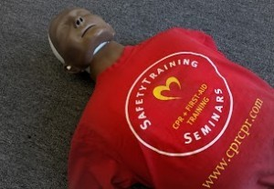 BLS Renewal Classes in San Mateo