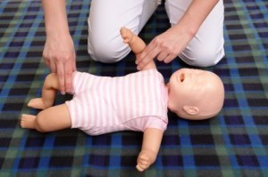 Richmond CPR Classes